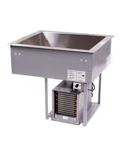 "Alto-Shaam 200-CW 27"" Electric Cold Food Drop-In well"