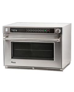 Amana AMSO22 Commercial Microwave - 2200 Watts
