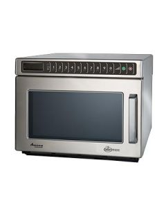 Amana HDC1815 Commercial Microwave - 1800 Watts