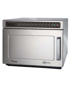 Amana HDC18SD2 Commercial Microwave - 1800 Watts