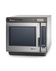 Amana RC17S2 Commercial Microwave - 1700 Watt