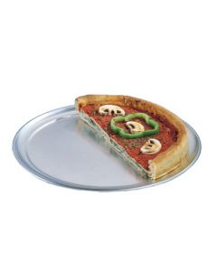"""American Metalcraft TP17 17"""" TP Series Wide Pizza Pan"""