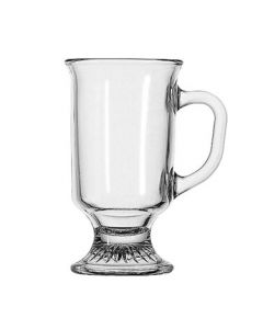 Anchor Hocking 308U 8 oz Irish Coffee Mug