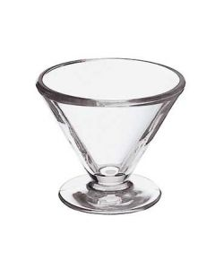 Anchor Hocking 617901 Vega 5 oz Clear Cup