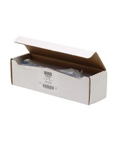 """Anchor Packaging 2120120 Perforated Cling Wrap Sheets -12""""x12"""""""