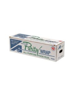 "Anchor Packaging PurityWrap 18"" x 2000' Food Wrap Film"