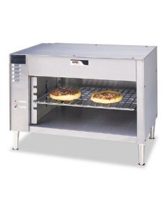 "APW Wyott Champion Cheesemelter, countertop, electric, 48""L"