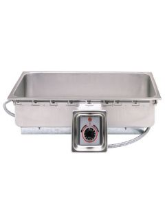 APW Wyott TM-43D UL 4/3 Size Fractional Electric Hot Food Well