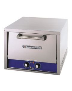 Bakers Pride P18S Countertop Electric Deck Pizza/Pretzel Oven
