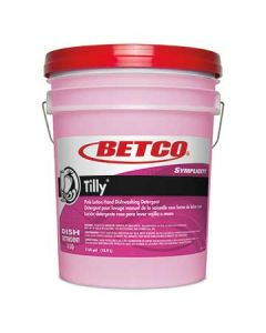 Betco 1100500 Simplicity Tilly Lotion Dish Detergent - 5 Gal