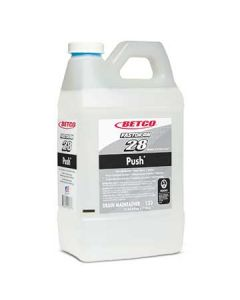 Betco 1334700 Bioactive Solutions Push Drain Maintainer - 2L FastDraw