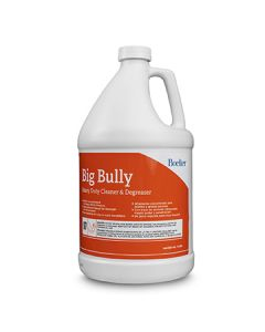 Betco 13604 10 Big Bully Heavy Duty Butyl Cleaner Degreaser - Gallon