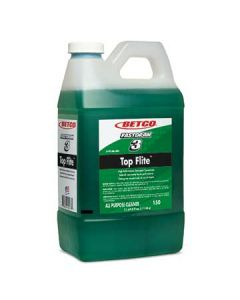 Betco 1504700 Top Flite Fast Draw Floor Cleaner Concentrate - 2L