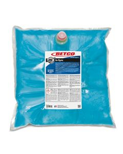 Betco 185125 00 Simplicity In-Sync Super Concentrated Dish Detergent
