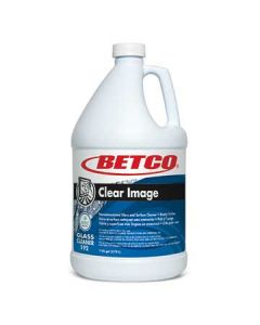 Betco 1920400 Clear Image Ready-to-Use Glass and Surface Cleaner