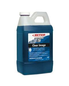 Betco 1994700 Clear Image Glass & Surface Cleaner - 2L FastDraw