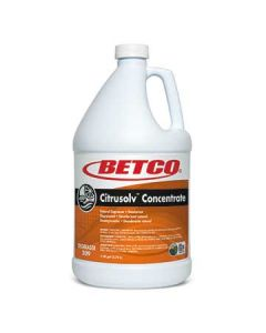 Betco 2090400 Citrusolv Concentrated Natural Degreaser - 1 Gal