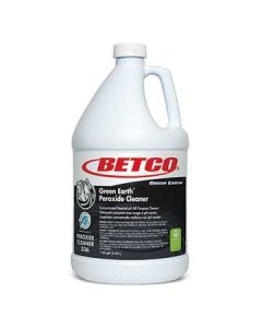 Betco 3360400 Green Earth Concentrated Peroxide All-Purpose Cleaner