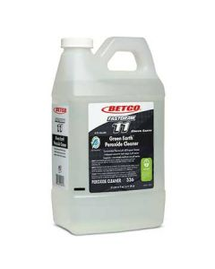 Betco 3364700 Green Earth Peroxide All-Purpose Cleaner - 2L FastDraw