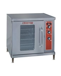 Blodgett Convection Oven Electric Single Deck (base only) 1/2 Size