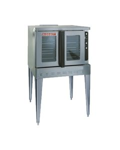 Blodgett DFG-100 ADDL Dual Flow Gas Convection Oven - Add-on Unit