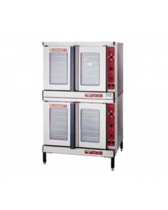 Blodgett MARK V-100 DBL Double Deck Standard Electric Convection Oven