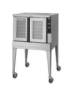 Blodgett ZEPH-200-G ADDL Zephaire Add-On Bakery Gas Convection Oven
