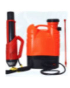 Ifoodservice IFC-ELCSPR Ion Defense Cordless Backpack Electrostatic Sprayer