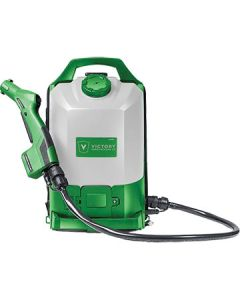 Victory Innovations VSBACK Cordless Backpack Electrostatic Sprayer