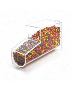 Cal-Mil Bin for condiment/toppings/candy