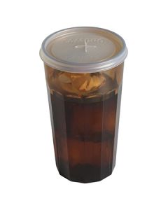Cambro CLSSM8B5148 Camlid Disposable Lids for Shoreline Collection