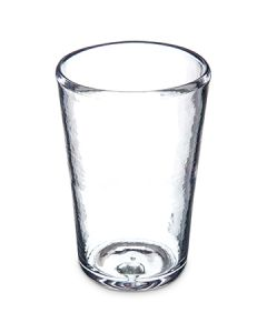 Carlisle MIN544207 Mingle 19 oz Clear Tritan High Ball Glass