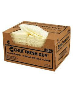 "Chicopee 8255 Fresh Guy 12-1/2"" x 21"" Medium Duty Foodservice Towels"