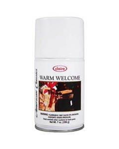 Claire 146 Warm Welcome Metered Air Freshener - 7 oz