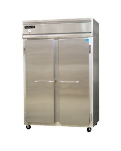 Continental (2F) Two-Section Reach-In Commercial Freezer