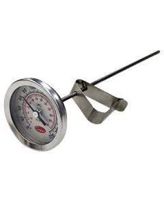 "Cooper-Atkins 2238-06-3 8"" Stem Test Thermometer"