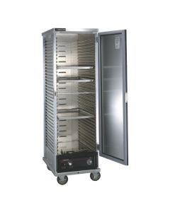 Cres Cor 130-1836D Non-Insulated Holding Cabinet