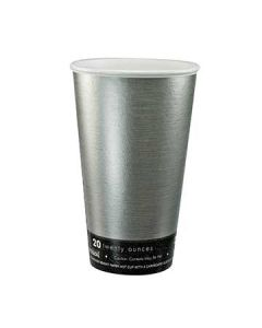 Dart 20U16FS Fusion Steele Design 20 oz Foam Hot Beverage Cup