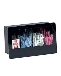 Dispense-Rite FMC-4 4-Section Built-In Condiment Organizer
