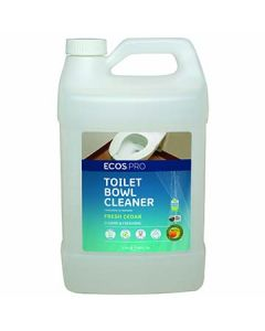 Earth Friendly PL9703/04 Toilet Kleener 4/1 Gal