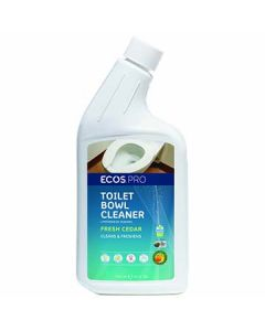 Earth Friendly PL9703/6 Ecos Pro Toilet Cleaner