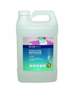 Earth Friendly PL9707/04 Stain & Odor Remover 4/1 Gal