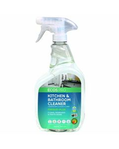 Earth Friendly PL9746/6 Ecos Pro Parsley Plus BR Cleaner
