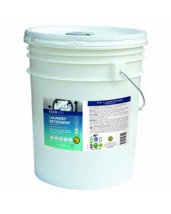 Earth Friendly ECOS Liquid Laundry Detergent Magnolia & Lily 5 Gal Pail