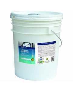 Earth Friendly ECOS Free & Clear Liquid Laundry Detergent 5 Gal PL