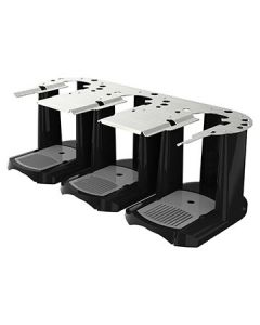 FETCO A152 Triple Serving Stand for LUXUS L4S-15 and L4S-20
