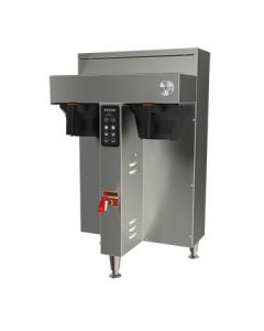 FETCO CBS-1152V+ Extractor V+ Twin Coffee Brewer, 1.5 Gal