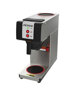 FETCO CBS-2121-PW Pourover Coffee Brewer for .5 Gal Glass Servers