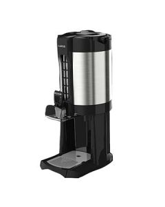 FETCO LGD-15 (D480) Luxus 1.5 Gallon Sight Gauge Thermal Dispenser w/Stand