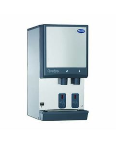 Follett 12CI425A-S Symphony Plus Countertop Ice/Water Dispenser